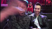 Dancing Stars - Вензи и Ралица - гласувайте за нас (27.03.2014г.)