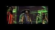 Mortal Kombat Deception & Manowar - превод