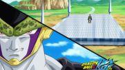 Dragon Ball Kai Ep90 [eng audio] Hd