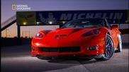 Мегазаводи: Corvette Zr1