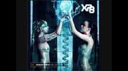 Xp8 - Flatline
