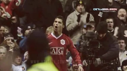 Cristiano Ronaldo - just dance