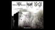Lordre du temple - Tripudium ( Full album Split )