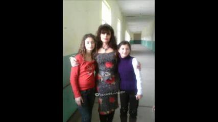 Учителко любима {г - жа Христова } и 7 б клас