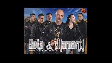 Bota i Dijamanti - Nezenja (BN Music)
