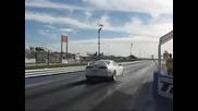 Darin Dichiara Fastest 6 Speed Supra 9.56 pass