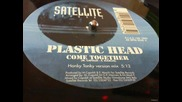 Plastic Head - Come Together (honky tonky version mix)