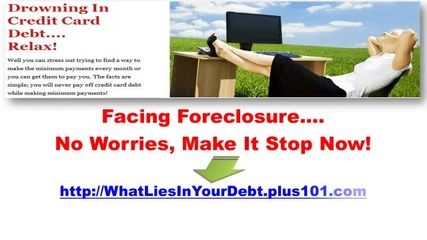 What Lies In Your Debt - Pay Off Debt
