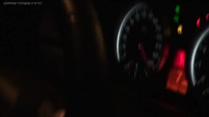 Audi Rs6 Evotech vs Bmw M3 Ess