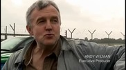 Andy Wilman's Perspctive - Top Gear Outtakes