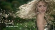 Activia & Shakira - Осмели се да се чувстваш добре