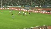 Bulgaria 0-1 Croatia [euro Qualifying 2016   Group Stage   Group H]