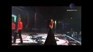 Годишни Музикални Награди 2008 Галена - Дявола Ме Кара