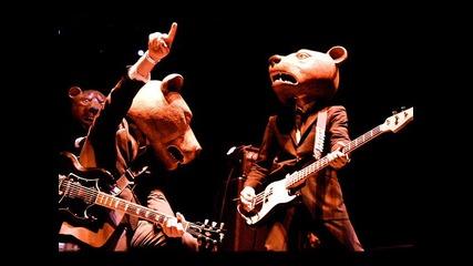 Песента От Рекламата На Volvo Xc60 Teddybears - Next To You