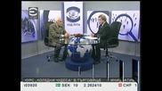 Коста Филипов: България да се държи като член на НАТО и ЕС в отношенията си с Македония