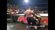 John Cena And Maria Kanellis - Love Forever