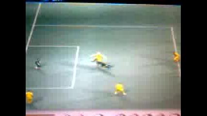 Inter - Liverpool super gol