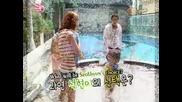 Snsd Funny Moment #7- Chodings Yoon Yuri