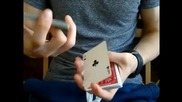 Cardistry Passion by Doncho