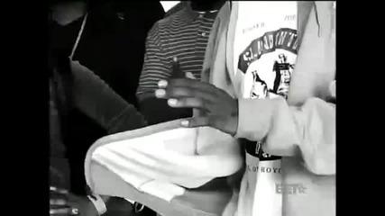 2009 Bet Hip Hop Awards Cypher #1 - Nicki Minaj. Joe Budden. Buckshot. Crown Royyal & Dj Premier