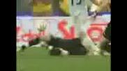 Лацио - Рома 3 - 0