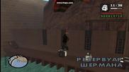 extreme parachuting