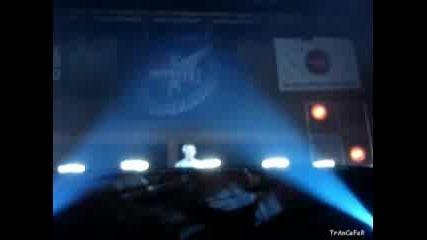 Тиесто - София 2005 - Just Be