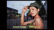 Tanja Savic - Ulica + prevod