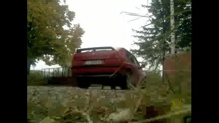 Alfa Romeo 33 16v sound