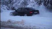 Audi s4 2.7 Biturbo Snow