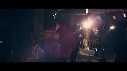 Nervo & Nicky Romero - Like Home ( Oficialno Video )