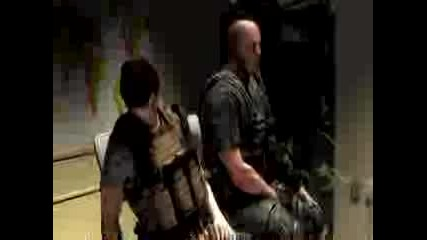 Army Of Two Трейлър 3