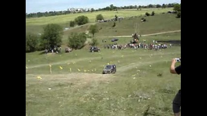 кубрат - off road - 2009 Iv