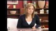 Порногравските мисли на водещи и на зрители - Господараи на ефира 15.04.2008
