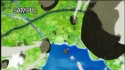 One Piece - Strong World - Bg sub - 2 Част