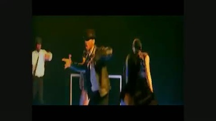 Usher feat. Will.i.am - Omg (official music video) Hq
