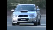 Impreza Sti S203 Exclusive Drive - Best Motoring International