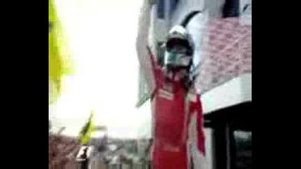 Formula 1 - 2008 Season