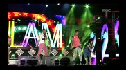 Glam - Party - Music Core [31.07.2012]