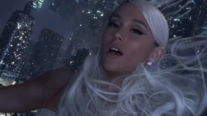 Ariana Grande - no tears left to cry (Оfficial video)