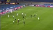 Динамо (загреб) 4 - 3 Селтик ( 11/12/2014 ) ( лига европа )