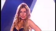 Mia Borisavljevic, Sha - Lepota balkanska - PB - (TV Grand 19.05.2014.)