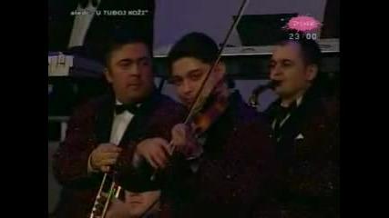 Branislav Mojicevic Bane - Reci Brate