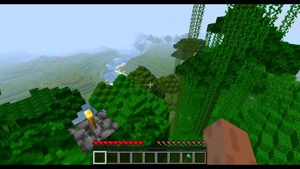 minecraft jungle survival part 6