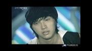 (over The Rainbow Ost) Ddo Da Reun Na - Chae Dong Ha (sg Wannabe)