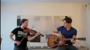 Finntroll - Trollhammaren Jam Session