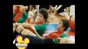 Училищен Мюзикъл Мексико - Футбол ~ българска версия ~