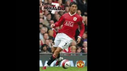 Cristiano Ronaldo - Snimki