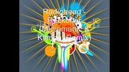 Radiohead - Reckoner (micromattic & Kliment Remix)
