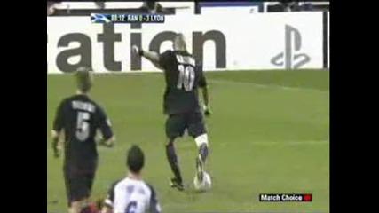 Karim Benzema The Machine Goals
